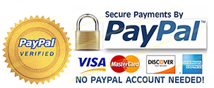 Website Development Shop is PayPal Verified